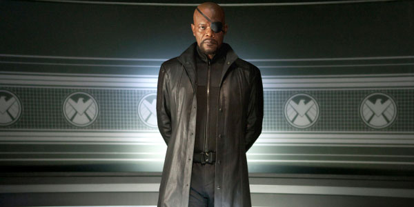 Will Nick Fury appear in Agents of S.H.I.E.L.D.?