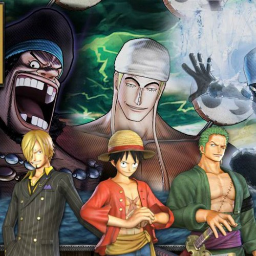 One Piece Pirate Warriors 2 PS3 Review!