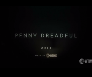 penny dreadful 00