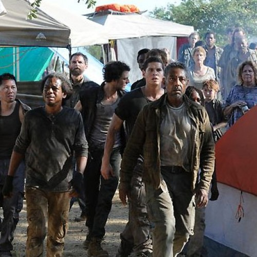 NBC's Revolution Season 2 premieres tonight