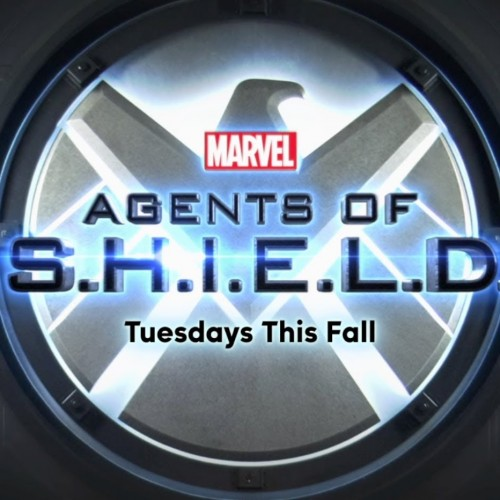 All new preview for Marvel's Agent of S.H.I.E.L.D.