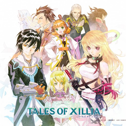 Tales of Xillia review – Animation at its finest