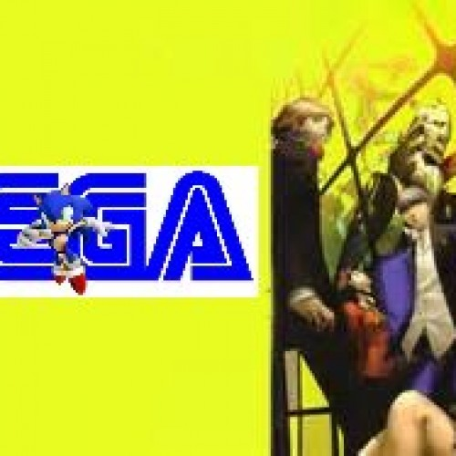 Atlus will now be a part of Sega