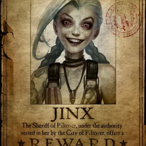 League of Legends: New champion, Jinx, revealed