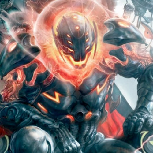Joss Whedon speaks briefly about James Spader's role as Ultron in Avengers 2