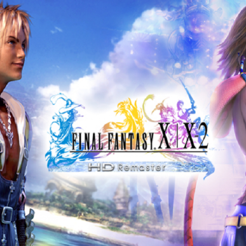 FINAL FANTASY X/X-2 HD Remaster still planned for a Winter release
