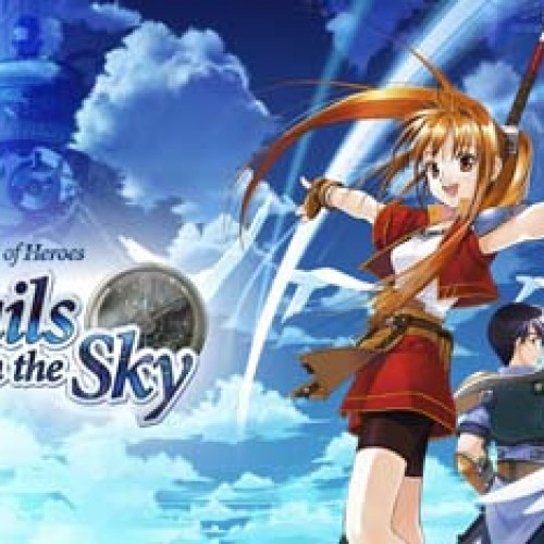 XSEED announced Trails of the Sky SC coming to Vita and Steam in 2014