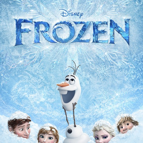 Disney's Frozen becomes the top grossing animated film of all time
