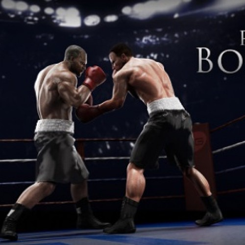 Real Boxing for the PlayStation Vita comes out swinging (review)