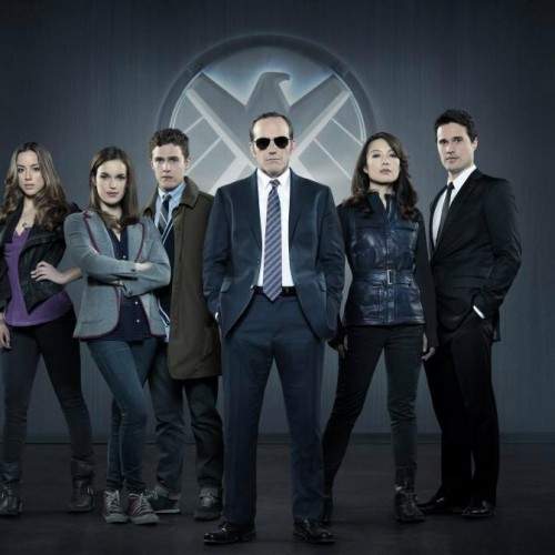 5 shows the writers of 'Agents of S.H.I.E.L.D.' should be watching