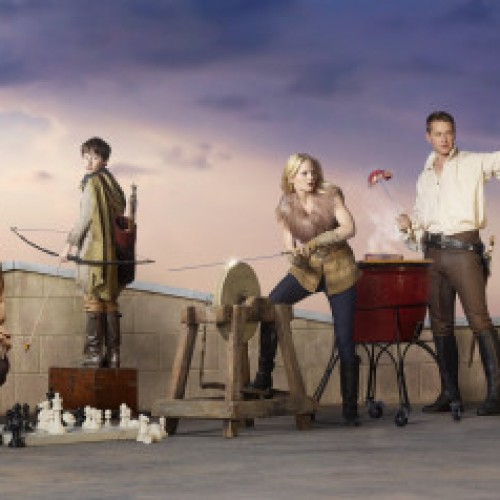 'Once Upon a Time' Season 3 premiers today, and what to remember