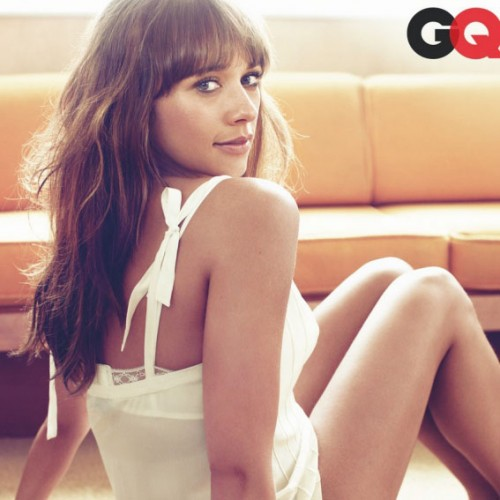 Rashida Jones in talks to play the Wasp in Marvel's Ant-Man?