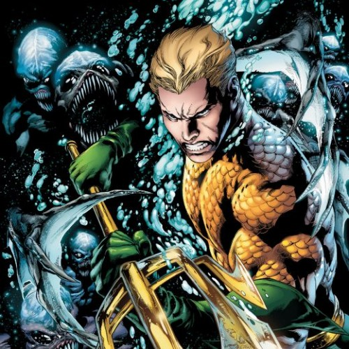 Aquaman to get a CW-inspired teen drama