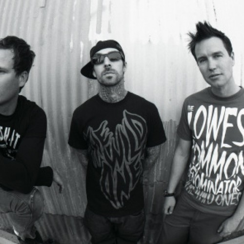 Blink-182 to perform at BlizzCon 2013 in Anaheim, CA