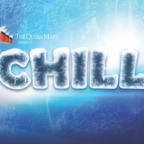 A night at Queen Mary's Chill