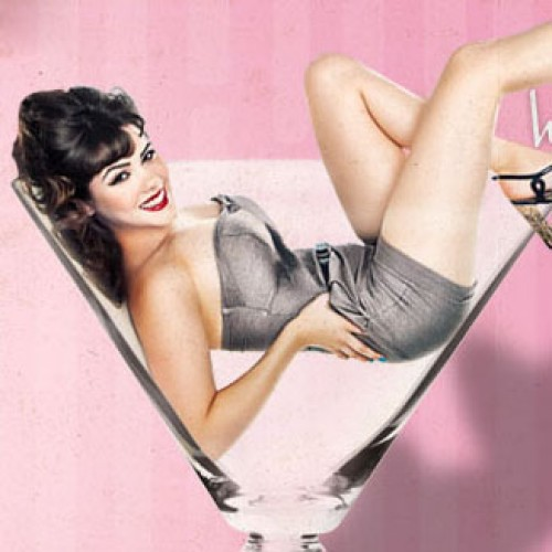 Interview with Claire Sinclair, Playboy's 2011 Playmate of the Year