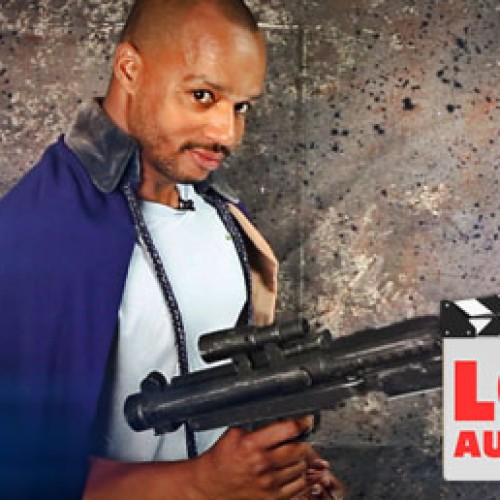 Donald Faison to play Lando Calrissian's son in Star Wars Episode VII?