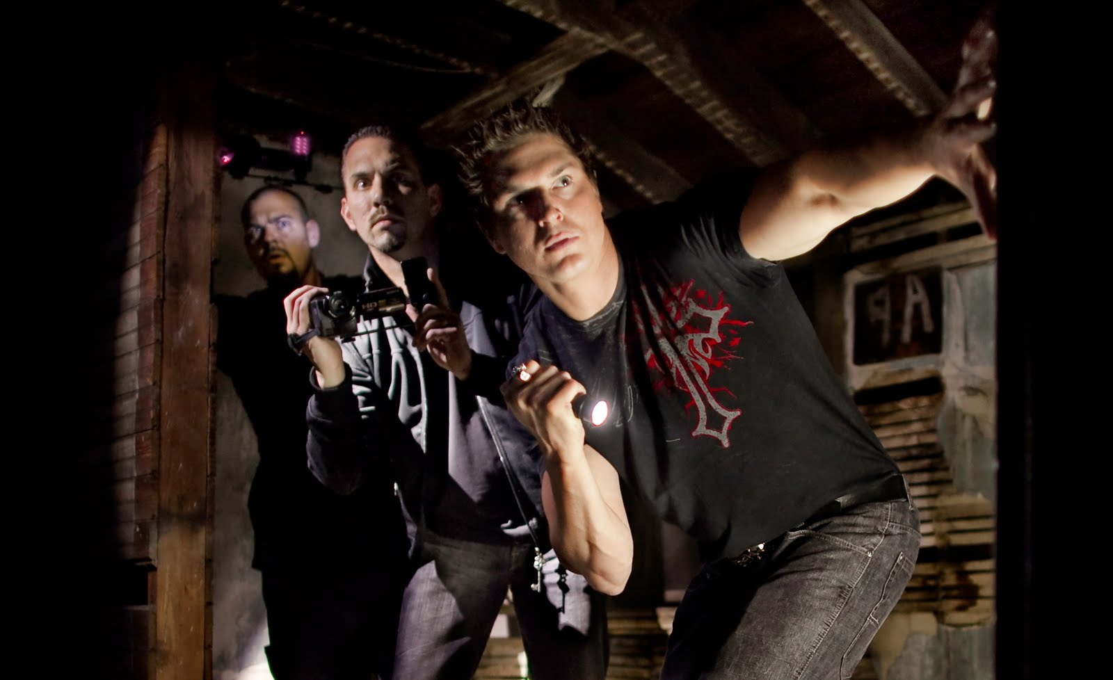 Ghost Adventures 100th Episode Review - The Exorcist House