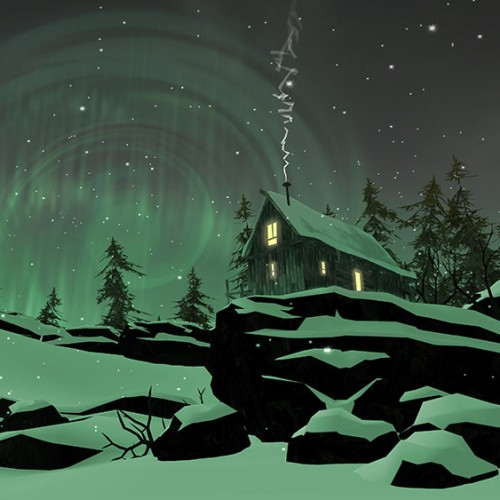 Survive in a post-disaster world in The Long Dark, a first-person simulation
