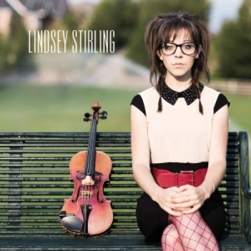 Lindsey Stirling announces US album re-release with new tracks