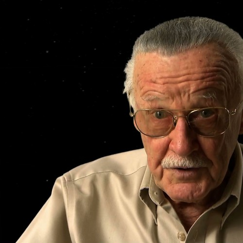 Stan Lee shot his cameo in Captain America: Civil War