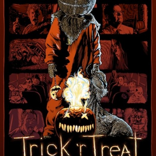 Exclusive: Michael Dougherty talks Trick 'r Treat and comic book movies