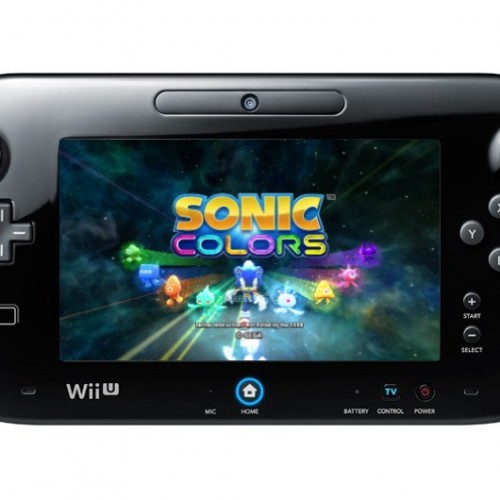 Wii U firmware 4.0 is live, allows Wii games to be played from the Wii U pad