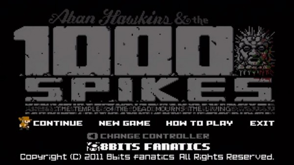 aban hawkins and the 1001 spikes pic 1