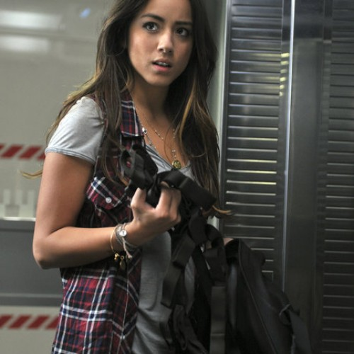NR Podcast #20a: Marvel's Agents of SHIELD Ep 102 Recap and Review