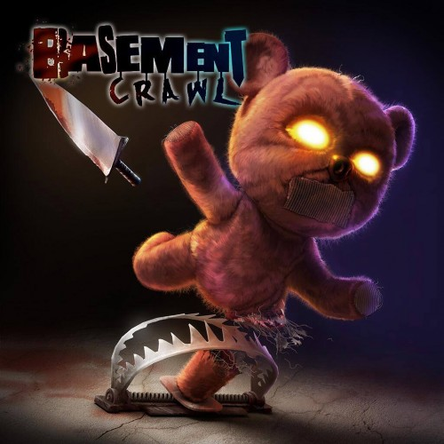 PS4-exclusive game, Basement Crawl, gets a trailer