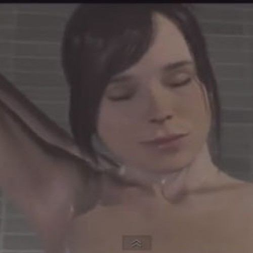Sony tries to take down Ellen Page's nude shower scene from Beyond: Two Souls