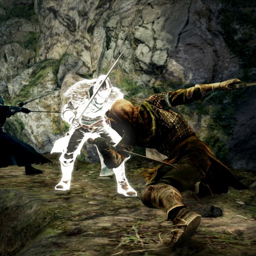 Dark Souls 2 beta videos show improved jolly co-operation