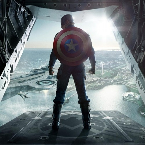 First trailer for Captain America: The Winter Soldier is now online!