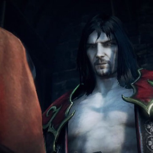 Castlevania: Lords of Shadow 2 gets a new story trailer