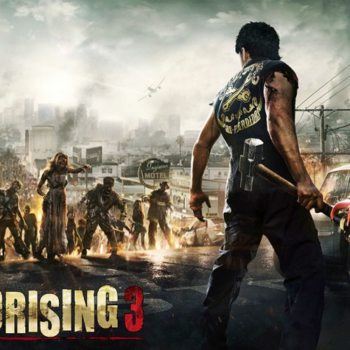 Zee Germans give the axe to Dead Rising 3 for the Xbox One