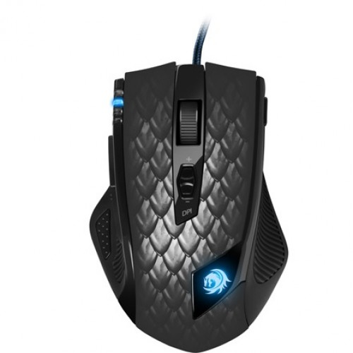 Sharkoon's Drakonia Black Edition Mouse Review