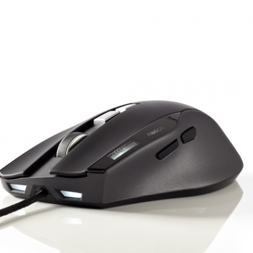 Feenix launches high end Nascita Gaming Mouse and Dimora Mouse Pad, super sexy