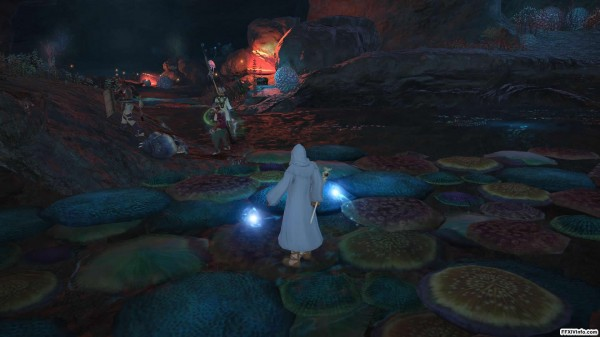 final fantasy 14 sastasha dungeon