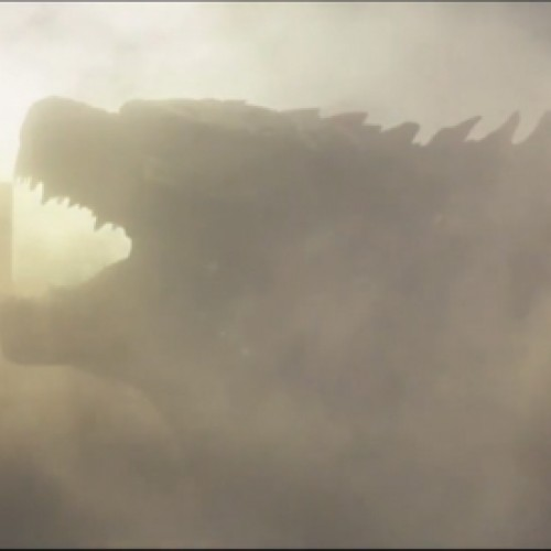 Another Godzilla trailer is leaked online