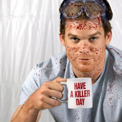 Dexter coming back to Netflix