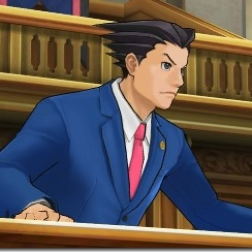 Ace Attorney: Dual Destinies Demo out now on the Nintendo eShop
