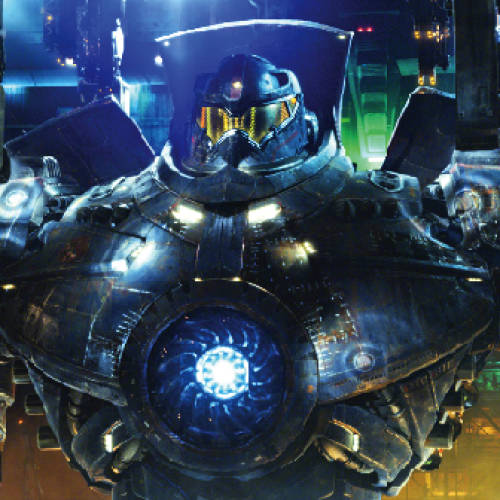 Guillermo del Toro confirms Pacific Rim 2 and animated series