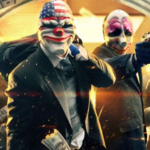 Payday 2 review: A not-so-perfect crime