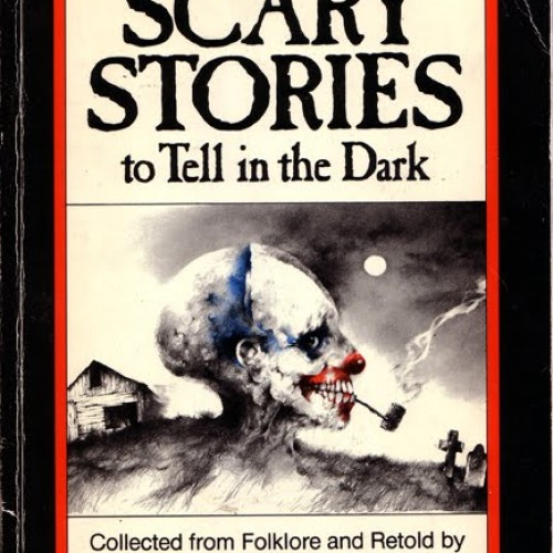 Top 5 influential childhood horror novels