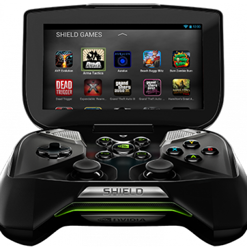 Nvidia Shield receives a huge update, stream games over Wi-Fi