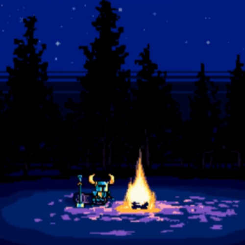 Shovel Knight digs into gaming history, IndieCade hands-on preview