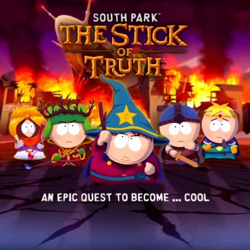 South Park: The Stick of Truth delayed until March 4, 2014
