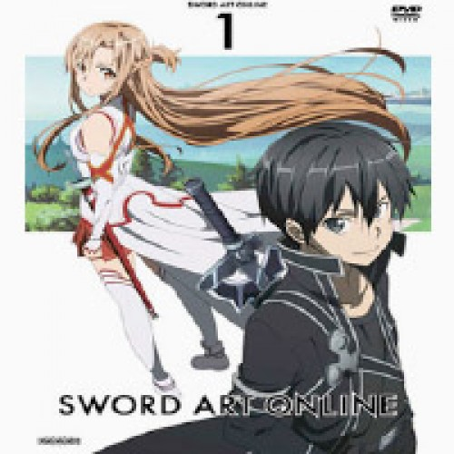 Watch Sword Art Online on Toonami and enter to win a Sony Personal 3D Viewer