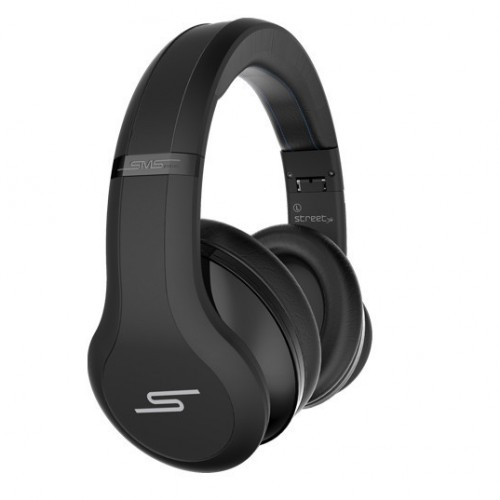 SMS Audio's Street by 50 Over-Ear ANC headphones review