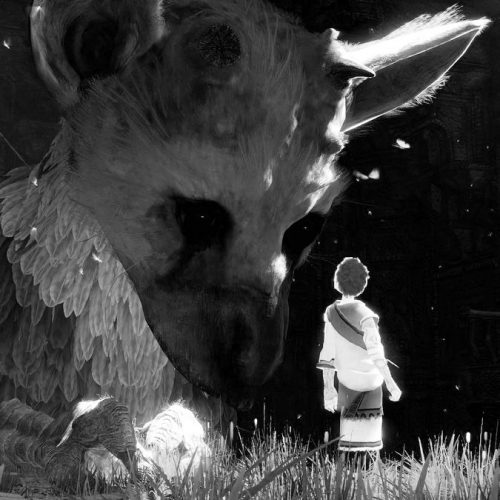 The Last Guardian delayed a few more weeks